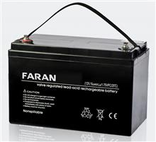 Faran 12V 85AH UPS Battery